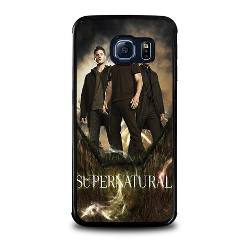 SUPERNATURAL-samsung-galaxy-s6-edge-case-cover