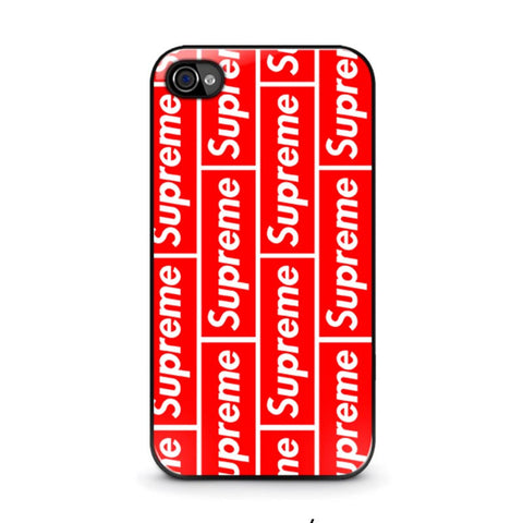 supreme-1-iphone-4-4s-case-cover