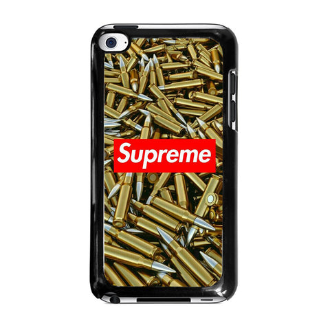 SUPREME BULLETipod-touch-4-case-cover