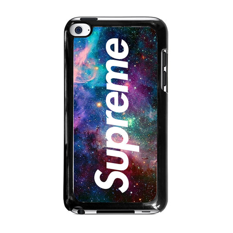 SUPREME GALAXYipod-touch-4-case-cover