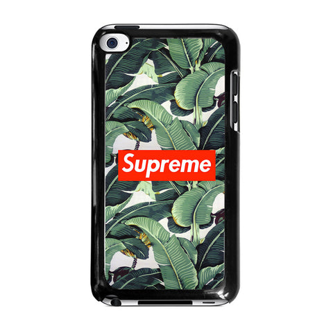 SUPREME TROPICAL BANANAipod-touch-4-case-cover