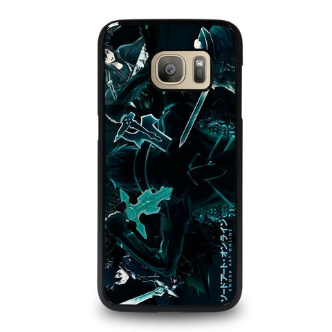 SWORD-ART-ONLINE-samsung-galaxy-S7-case-cover