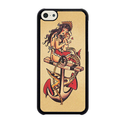 TATTOO-SAILOR-JERRY-iphone-7-case-cover