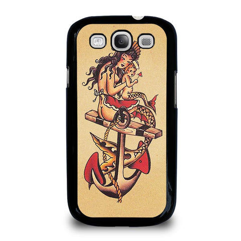 TATTOO-SAILOR-JERRY-samsung-galaxy-S3-case-cover