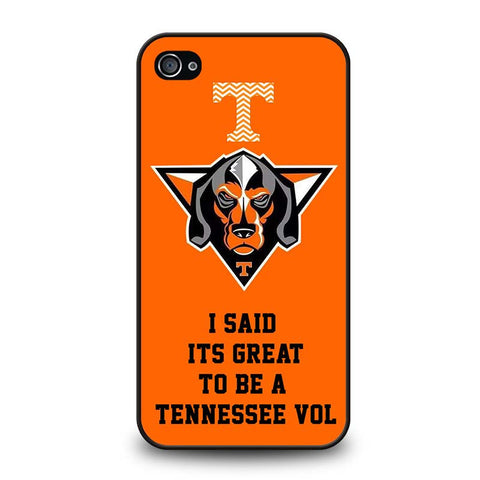 TENNESSEE-VOLUNTEERS-VOLS-iphone-4-4s-case-cover