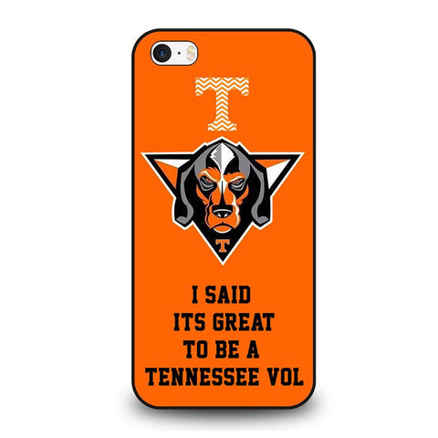 TENNESSEE-VOLUNTEERS-VOLS-iphone-se-case-cover