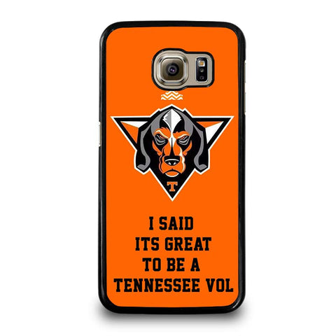 TENNESSEE-VOLUNTEERS-VOLS-samsung-galaxy-S6-case-cover