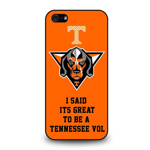 TENNESSEE-VOLUNTEERS-VOLS-iphone-5-5s-case-cover