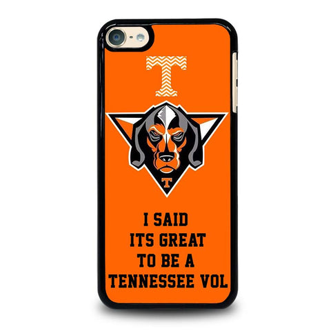TENNESSEE-VOLUNTEERS-VOLS-ipod-touch-6-case-cover
