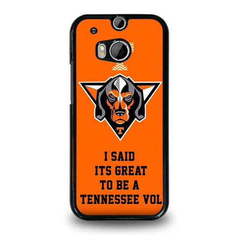 TENNESSEE-VOLUNTEERS-VOLS-HTC-One-M8-Case-Cover
