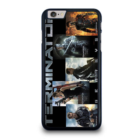 TERMINATOR-ALL-CHARACTER-GENISYS-iphone-6-6s-plus-case-cover