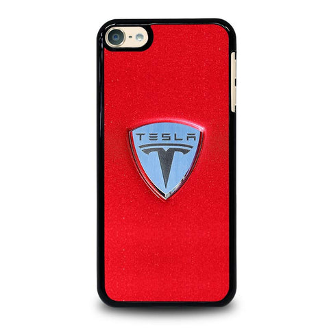TESLA-MOTOR-LOGO-ipod-touch-6-case-cover