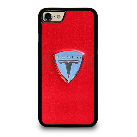 TESLA-MOTOR-LOGO-iphone-7-plus-case-cover