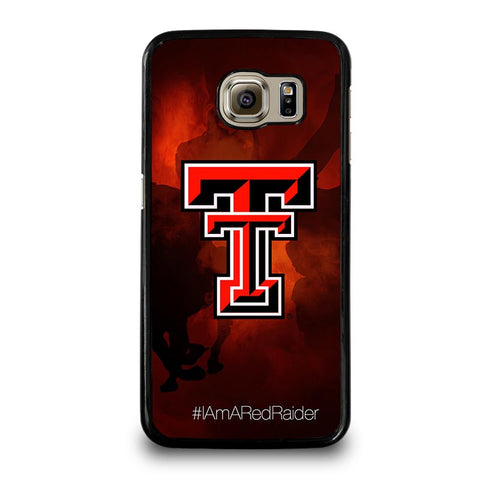 TEXAS-TECH-FOOTBALL-samsung-galaxy-S6-case-cover