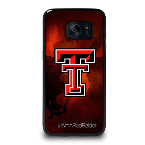TEXAS-TECH-FOOTBALL-samsung-galaxy-S7-edge-case-cover