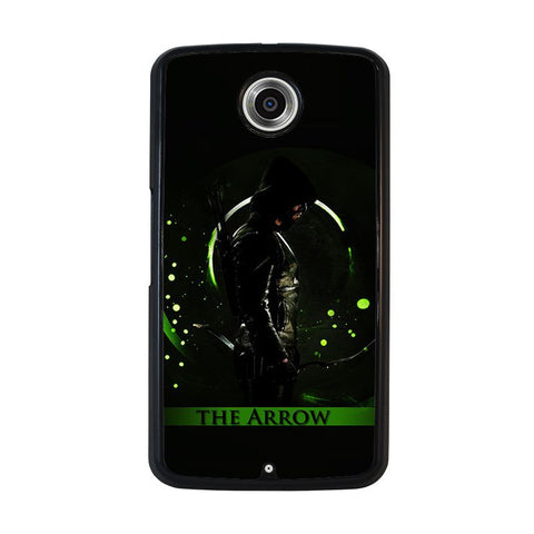 THE-ARROW-2-nexus-6-case-cover