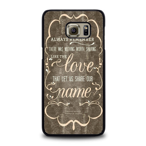 THE-AVETT-BROTHERS-QUOTES-samsung-galaxy-s6-edge-plus-case-cover