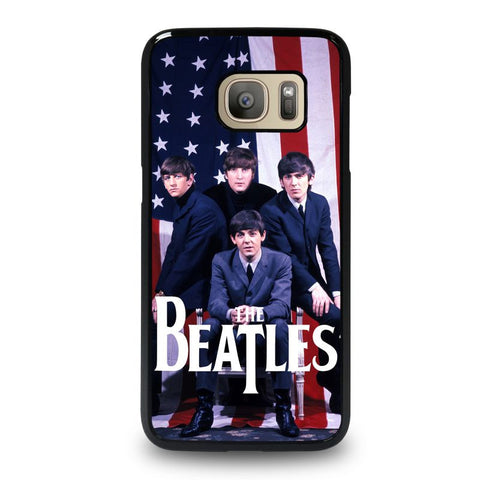 THE-BEATLES-2-samsung-galaxy-S7-case-cover