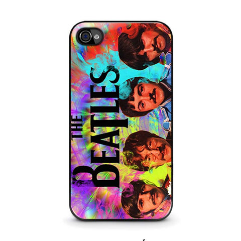 the-beatles-4-iphone-4-4s-case-cover