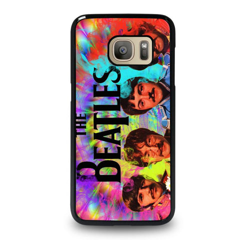 THE-BEATLES-4-samsung-galaxy-S7-case-cover