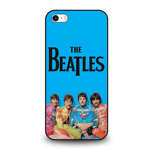 THE-BEATLES-7-iphone-se-case-cover