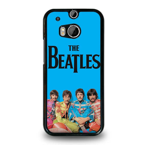 THE-BEATLES-7-HTC-One-M8-Case-Cover