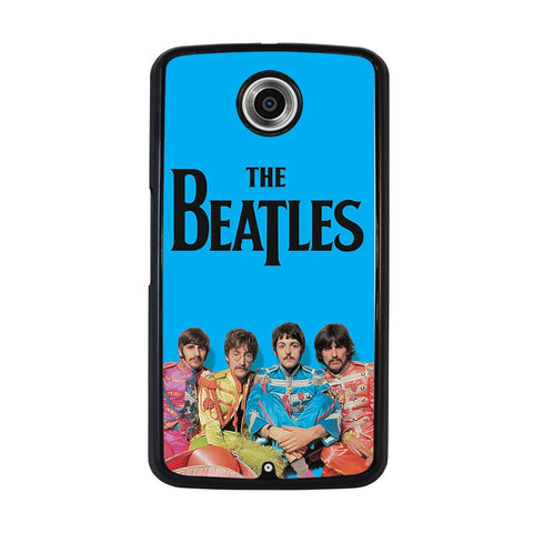 THE-BEATLES-7-nexus-6-case-cover