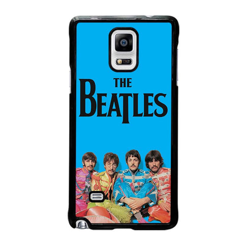 THE-BEATLES-7-samsung-galaxy-note-4-case-cover