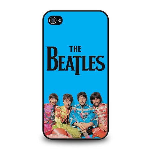 THE-BEATLES-7-iphone-4-4s-case-cover