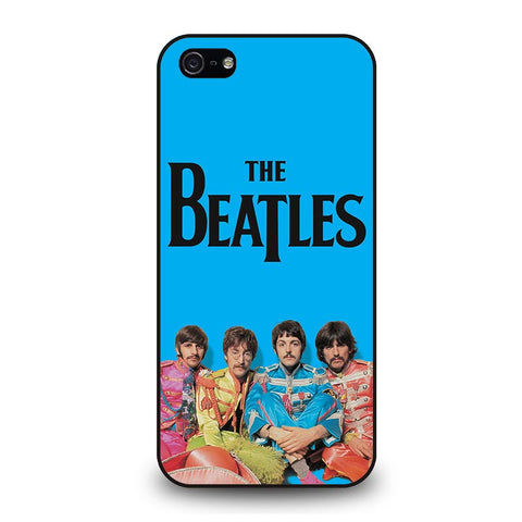 THE-BEATLES-7-iphone-5-5s-case-cover