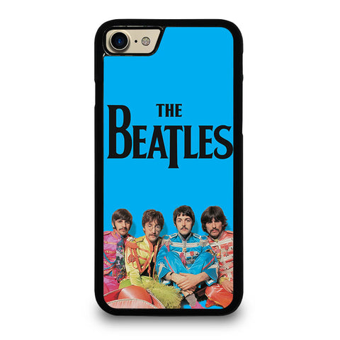 THE-BEATLES-7-iphone-7-plus-case-cover