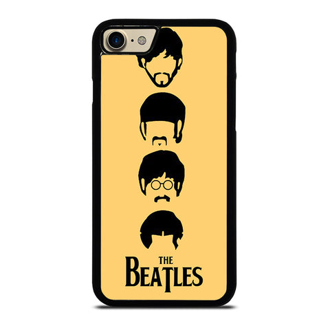 THE BEATLES CLIPART-iphone-7-case-cover