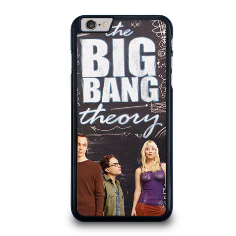 THE-BIG-BANG-THEORY-1-iphone-6-6s-plus-case-cover