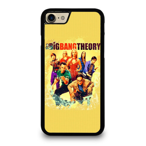 THE-BIG-BANG-THEORY-2-Case-for-iPhone-iPod-Samsung-Galaxy-HTC-One