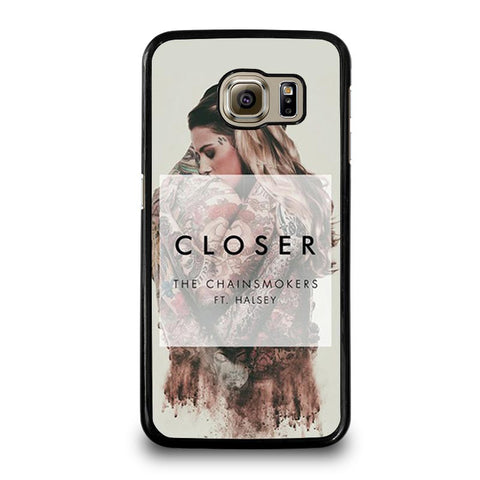 THE-CHAINSMOKERS-ft.-HALSEY-samsung-galaxy-S6-case-cover