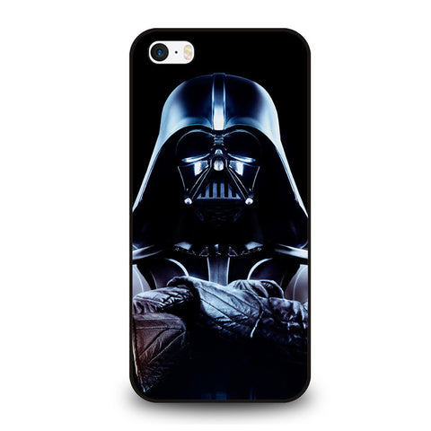 THE-DARTH-VADER-STAR-WARS-iphone-se-case-cover