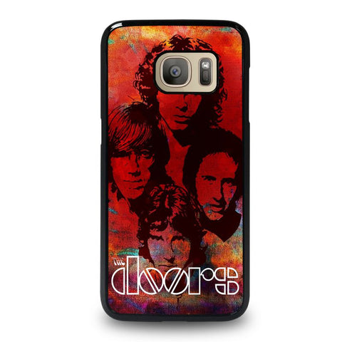 THE-DOORS-samsung-galaxy-S7-case-cover