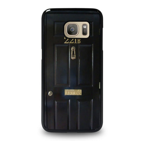 THE-DOOR-OF-SHERLOCK-HOLMES-samsung-galaxy-S7-case-cover