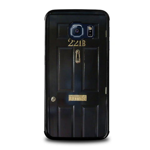 THE-DOOR-OF-SHERLOCK-HOLMES-samsung-galaxy-s6-edge-case-cover