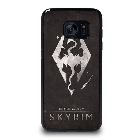 THE-ELDER-SCROLLS-V-SKYRIM-samsung-galaxy-S7-edge-case-cover