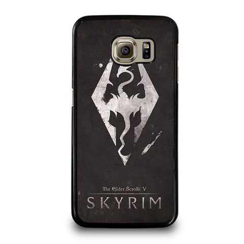 THE-ELDER-SCROLLS-V-SKYRIM-samsung-galaxy-S6-case-cover