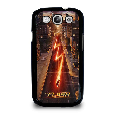 THE-FLASH-DC-samsung-galaxy-S3-case-cover