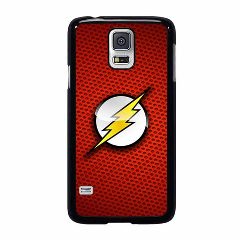 THE FLASH DC ICON-samsung-galaxy-S5-case-cover