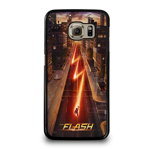 THE-FLASH-DC-samsung-galaxy-S6-case-cover