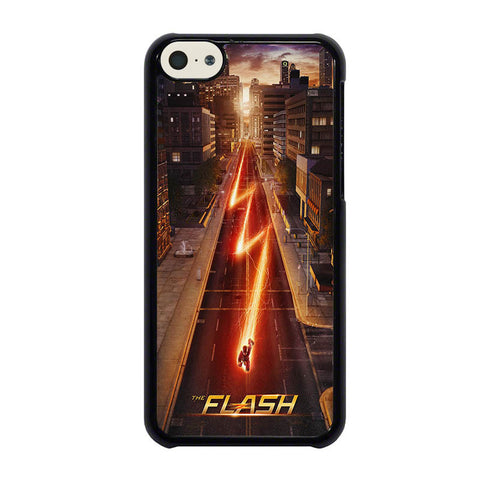 THE-FLASH-DC-iphone-7-case-cover