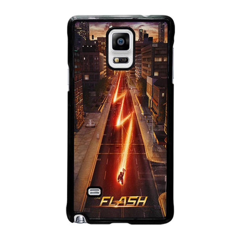 THE-FLASH-DC-samsung-galaxy-note-4-case-cover