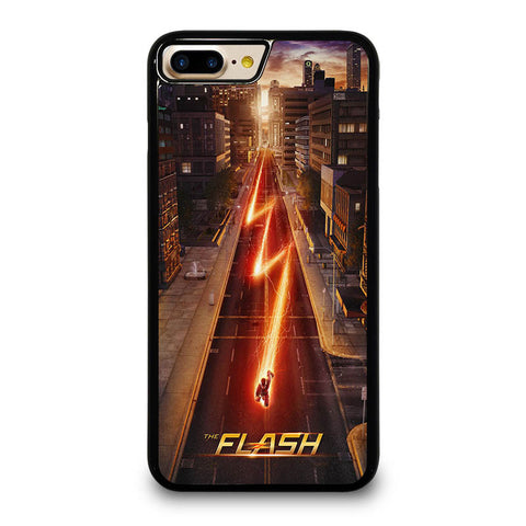 THE-FLASH-DC-HTC-One-M7-Case-Cover