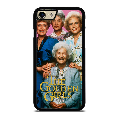 THE GOLDEN GIRLS Case for iPhone, iPod and Samsung Galaxy - best custom phone case