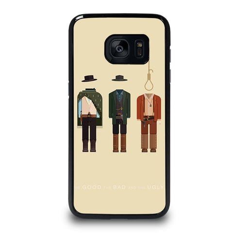 THE-GOOD-THE-BAD-AND-THE-UGLY-samsung-galaxy-S7-edge-case-cover