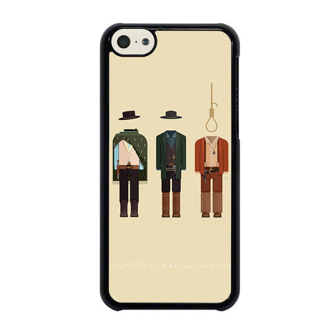THE-GOOD-THE-BAD-AND-THE-UGLY-iphone-7-case-cover